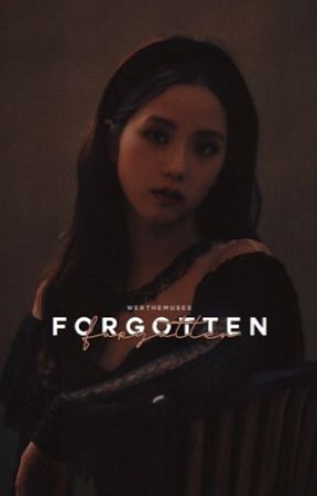 Forgotten by werthemuses