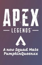 A New Squad Mate by PumpkinQueenxx