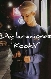Declaraciones °•°KookV°•° cover