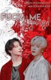 Fuck me, hyung.  cover