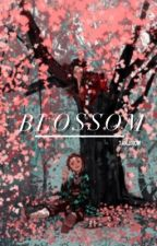 Blossom | Tanjirou x reader by tanjirow