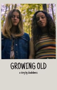 Growing Old | Dreamnotfound cover