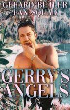 Gerry's Angels  by BrendaDaaeDestler