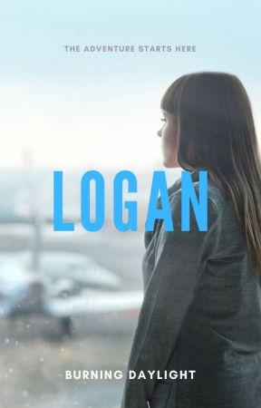 Logan by ColleenBurns294