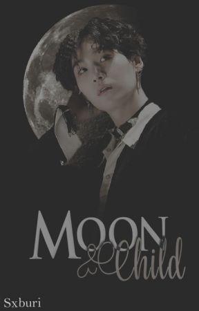 Moonchild ; Kookgi by KimSxburi