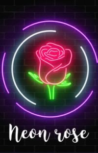 Neon Rose cover