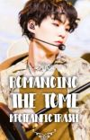 Romancing the Tome cover