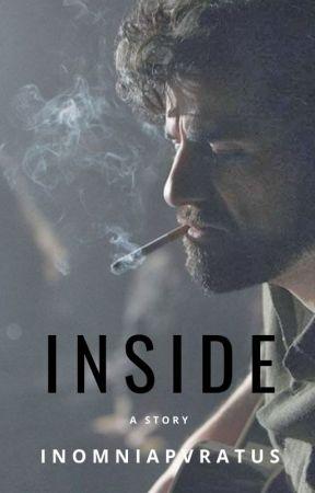 INSIDE    A Llewyn Davis Story by millenniumfvlcon
