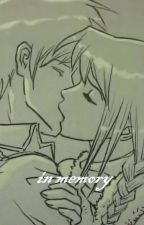 IN MEMORY ( Lengkap ) by JennyPhutuJeniasih