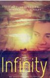 🍁 Infinity 🍁Larry AU ff (Befejezett) cover