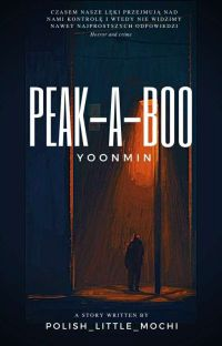 Peak-a-boo! || y.m cover