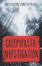 +Investigação Creepypasta 2+ by im-lili