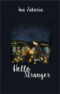 HELLO, STRANGER! cover