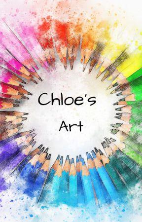 Chloe's Artbook by ChloeLeia561