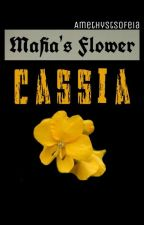 The Mafia's flower by AmethystSofeia