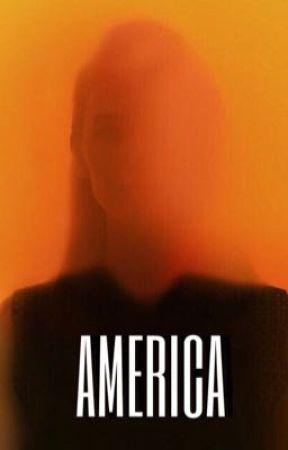 AMERICA by Mylovelybluemoon