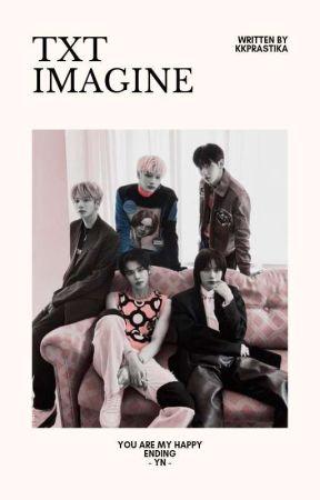 •♡ TXT IMAGINE ♡• by kkprastika