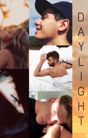 Daylight by Ifinallyfoundyou