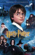 Harry Potter và hòn đá phù thủy by Hanajuko