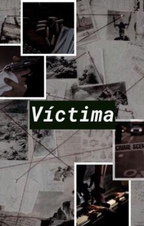Víctima [Aidan Gallagher y TU] by TimoChalamet