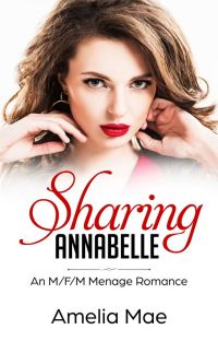 Sharing Annabelle cover