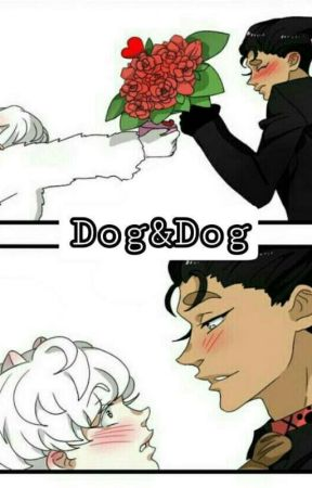Dog & Dog YAOI PL by cccichociemnaaa