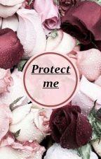 Protect me by JasminMonika