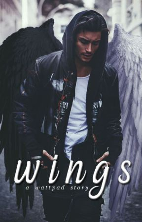 Wings by Claaau