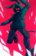 Izuku's Pet by Ather_San
