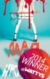 Mad As A Hatter (Completed 2015) [WATTY AWARD WINNER *Featured Story*] cover