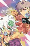 Komahina/Hinakoma Oneshots  cover