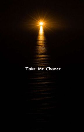 Take the Chance by Extremegayman