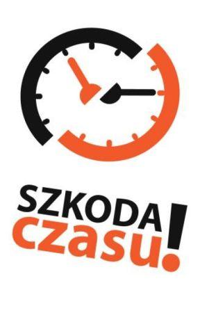 """Magazyn """"Szkoda czasu!"""" by Chwila_Moment"""
