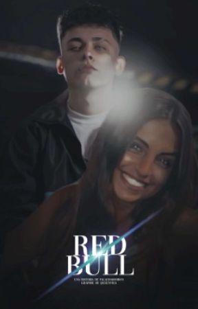 RED BULL • TRUENO by palaciosbombon