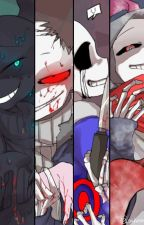 {~Loving My Gang Members Brother~} Cross x Nightmare by CrazyShipper_23