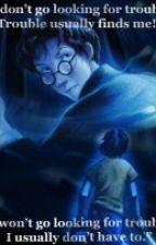 Voldemort's Grandson! by Queen_Alex05