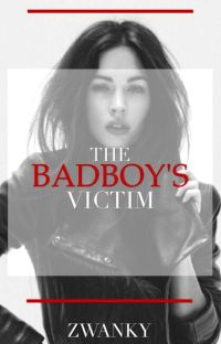 The Bad Boy's Victim cover
