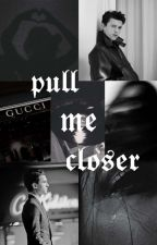 🖤 Pull Me Closer ~ Tom Holland × Reader ~ Mobster 🖤 by milkyuwus