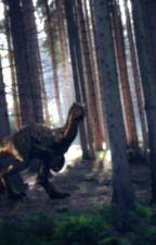 Her Protector || Indoraptor x Raptor!Reader (COMPLETED!) by Star-B0I