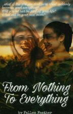 From Nothing to Everything (JeDean GaWong) by ACEOFJISOO