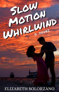 Slow Motion Whirlwind (✔) cover