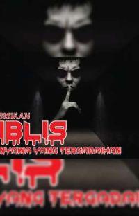 BISIKAN IBLIS (NYAWA YANG TERGADAIKAN) cover