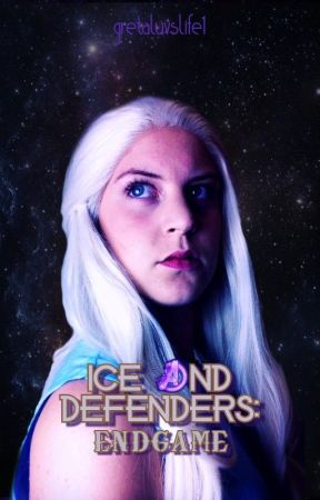 Ice and Defenders: Endgame by gretaluvslife1