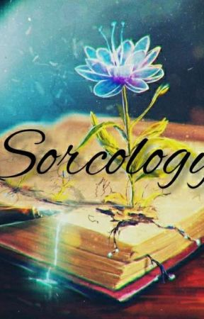 Sorcology by mylife2112