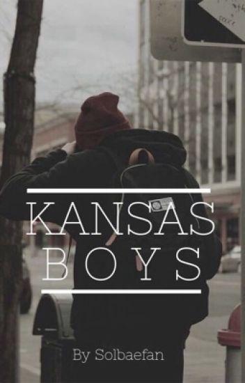 Kansas Boys || Solby ✔