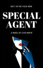 Special Agent | ✓ by earlyatdusk
