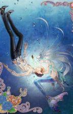 Seto's Little Mermaid (Seto Kaiba x reader) by MasaMakiIkovic