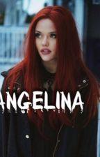 ANGELINA - Suicide Squad / Joker by Shauna_202