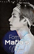 Former Mafia's Girl    Kim Taehyung by -CaramelaTAE