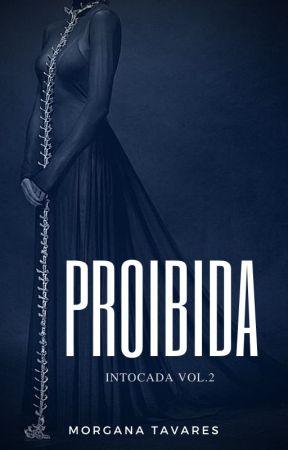 Proibida by Morgannatavares